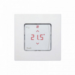 DANFOSS - Icon RT Thermostat with display