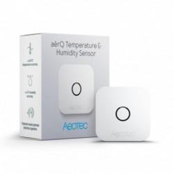 AEOTEC - Capteur de température et d'humidité Z-Wave+ 700 aërQ