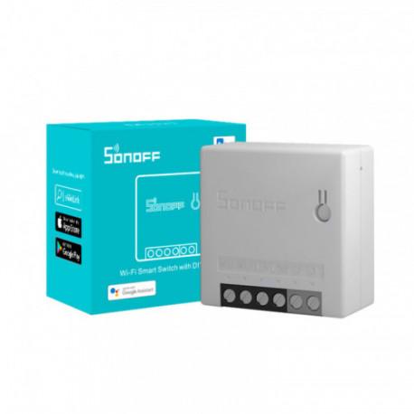 SONOFF - WIFI ON/OFF smart switch (DIY)