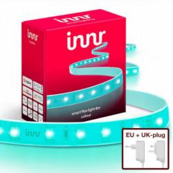 INNR - Ruban Flexible Indoor Couleur - 4m - Couleur et Blanc variable - 2000K à 6500K