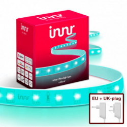 INNR - Indoor Flexible Color Tape - 2m - Variable Color and White