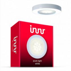 INNR - 1 Puck encastrables additionnel - Blanc chaud - 2700K - Intensité réglable