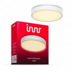 INNR - Plafonnier LED connecté - 30cm - Blanc chaud - Zigbee Lightlink