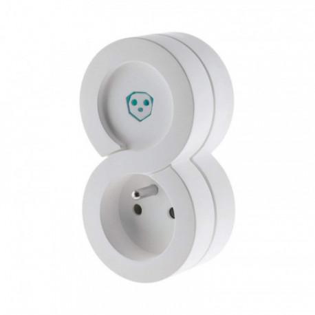 OTIO - Wi-Fi power failure smart plug