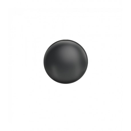 FIBARO - Switch Button with lightguide Anthracite