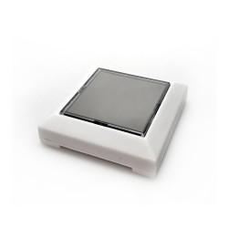 EASYFIT - EnOcean Multisensor with cover plate EMSIA