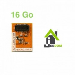 JEEDOM - Replacement 16Gb eMMC Module for Jeedom Smart