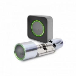 BOLD - Pack cylindre connecté E30I35 et passerelle Wi-Fi/Bluetooth