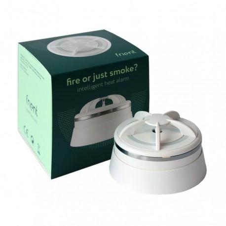 FRIENT - Zigbee 3.0 Intelligent Heat Alarm