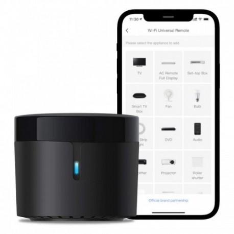 BROADLINK - Universal Remote IR/WIFI RM4 MINI for Smartphone