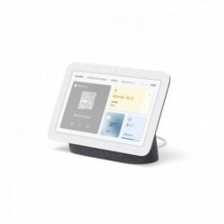 GOOGLE NEST - Enceinte intelligente avec écran Google Nest Hub (2e génération) Charbon