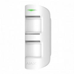 AJAX - Wireless outdoor motion detector white