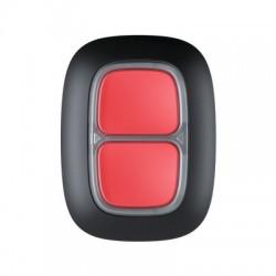 AJAX - Wireless programmable double button white