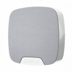 AJAX - Wireless indoor siren white