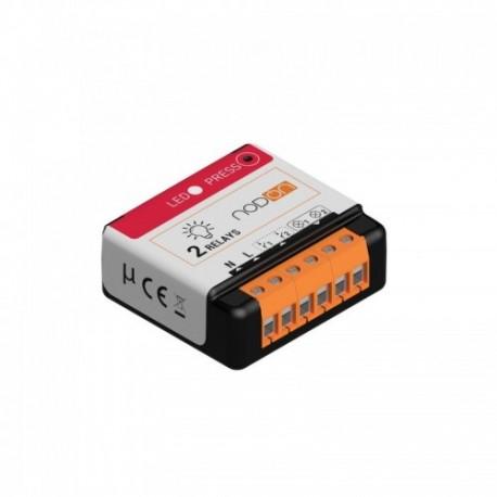 NODON - Zigbee 3.0 ON/OFF Lighting Relay Switch