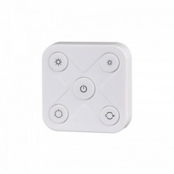 SUNRICHER - Zigbee 3.0 3in1 wireless remote control