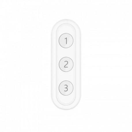 LORATAP - Zigbee 3 buttons remote control