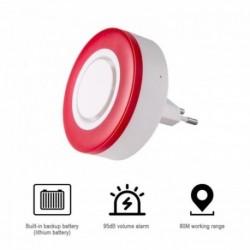 HEIMAN - Zigbee 3.0 smart indoor siren