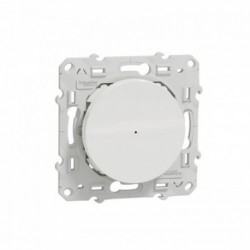 SCHNEIDER ELECTRIC - Dimmer push button Zigbee 3.0 Wiser white