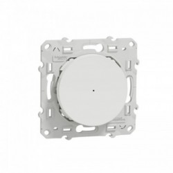 SCHNEIDER ELECTRIC - Connected wall switch Zigbee 3.0 Wiser white
