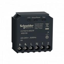 SCHNEIDER ELECTRIC - Roller Shutter module Zigbee 3.0 Wiser white