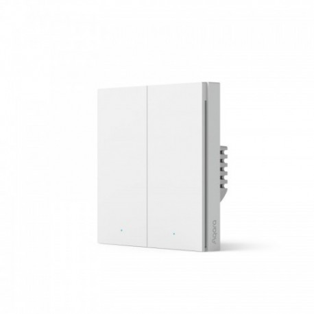 XIAOMI AQARA - ZigBee 3.0 Smart single wall switch H1 (with neutral)