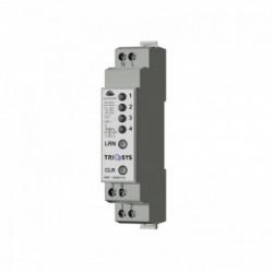 TRIO2SYS - Récepteur modulaire 4 canaux LED avec comptage EnOcean
