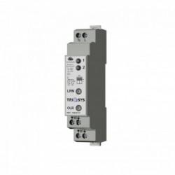 TRIO2SYS - DIN rail receiver 2 Roller Shutter EnOcean