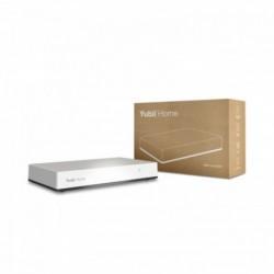 NICE - Yubii Home Z-Wave+ 700 and Nice 433/868 Gateway