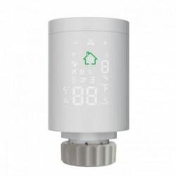 MOES - Zigbee 3.0 intelligent thermostatic head