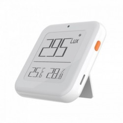 MOES - Zigbee temperature, humidity and light sensor