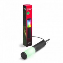 INNR - Spot Cylindre LED connecté Zigbee additionnel pour Jardin