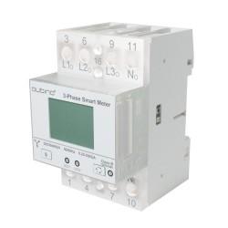 QUBINO - Z-Wave+ 3-Phase Smart Meter ZMNHXD1