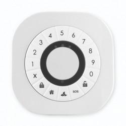 FRIENT - Clavier à codes intelligent Zigbee 3.0 + Lecteur RFID