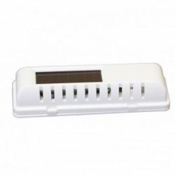 TRIO2SYS - Capteur de température et d'humidité O2line Blanc avec assistance