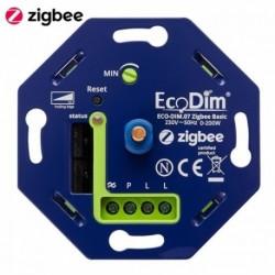 ECODIM - Smart LED rotary dimmer Zigbee 3.0 200W ECO-DIM.07 Basic