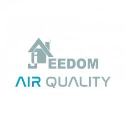 JEEDOM AIR QUALITY - Service de qualité de l'air innovant pour les établissements recevant du public
