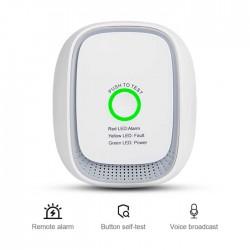HEIMAN - Zigbee 3.0 Smart combustible gas sensor