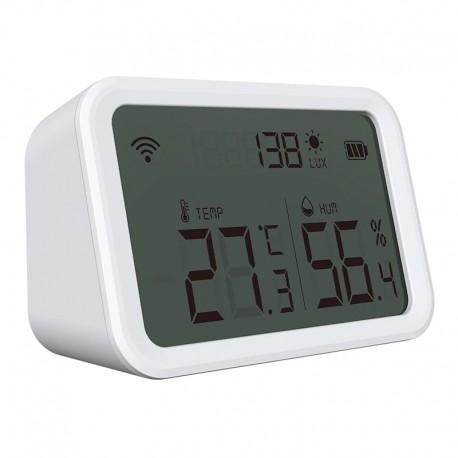 NEO - Zigbee temperature, humidity and light sensor