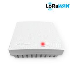NANOSENSE - LoRaWAN Air Quality Sensor (CO2. Humidity, Temperature)