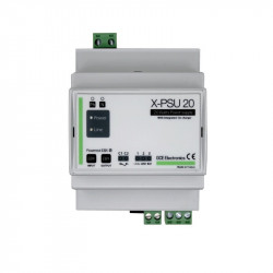 GCE ELECTRONICS - Power supply for IPX800 V5