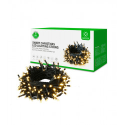 WOOX - Indoor WIFI LED Christmas string light