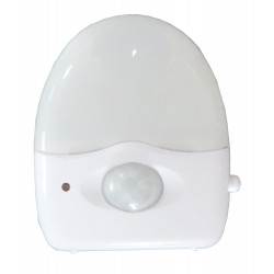 Fixture standalone with Motion Detector