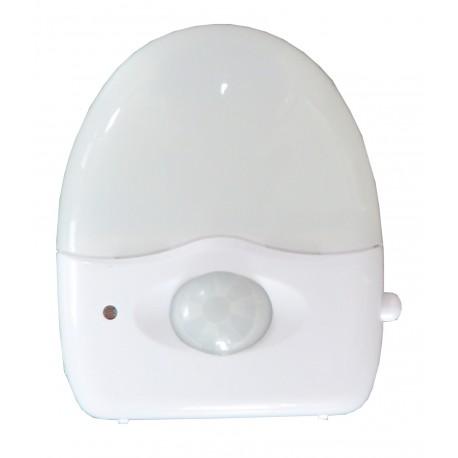 CHACON Luminaire d'appoint autonome avec détecteur de mouvement