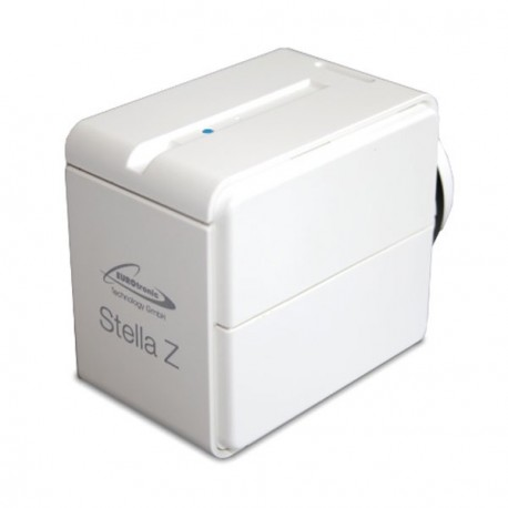 Eurotronic Z Wave Radiator Thermostat Stellaz