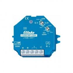 ELTAKO Actionneur radio, variateur R,L,C encastrable (sans neutre)