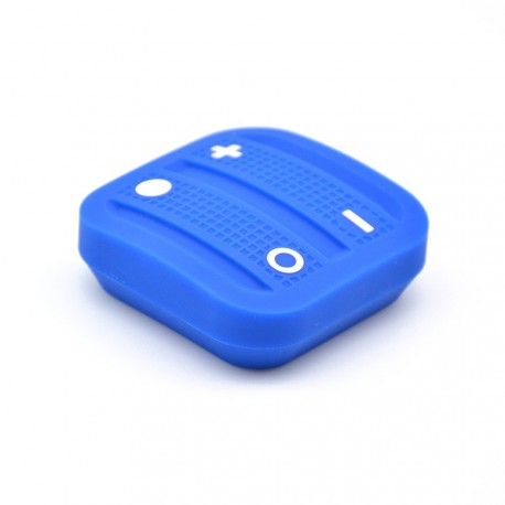 NODON Wireless and battery-less remote controller - Tech Blue