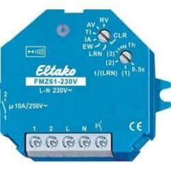 ELTAKO - Actionneur radio temporisé multifonctions