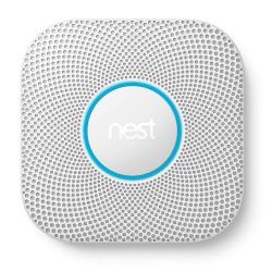 NEST - Smoke and CO sensor Nest Protect (wireless)