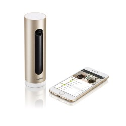 NETATMO - Facial recognition camera Welcome